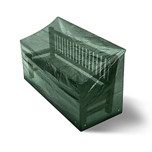 Garden Furniture Cover � Patio Bench Waterproof Cover for Outdoor Storage of Set