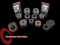 Mini One/Cooper Petrol GS6-55BG 6 speed Getrag Gearbox Bearing & Seal Repair Kit