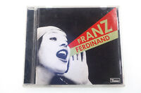Franz Ferdinand - You Could Have It So Much Better 827969480021 CD A647