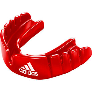 Adidas OPRO Snap-Fit Gen4 Red Mouth Guard