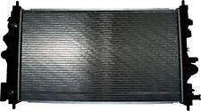 Radiator-CSF Radiator WD Express 115 09005 590