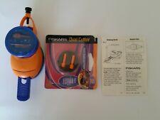 Fiskars Oval Cutter ~ 4 Blades ~ Drawing Attachment ~ Paper Crafts ~ Scrapbooks