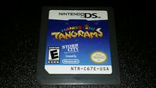 Hands On Tangrams (Nintendo DS, 2009)