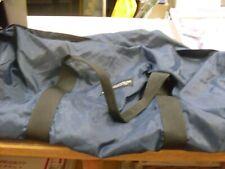 VTG Duffle Gym Bag OUTDOOR PRODUCT Built to Last a Lifetime Shoulder Strap
