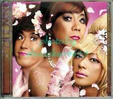 Yazima Beauty Salon SAKURA HARU WO UTAWA NEVADA Single CD DVD Japan J-pop Yajima