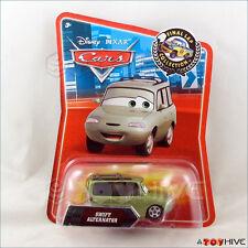 Disney Pixar Cars Final Lap Swift Alternator #158