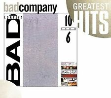 New: BAD COMPANY - 10 From 6 (Best of/Greatest Hits) CD