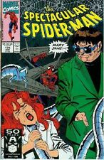 Peter Parker spectacular Spiderman # 174 (estados unidos, 1991)