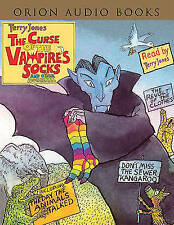 Audio book - The Curse Of The Vampires Socks by Terry Jones   -    Cass