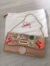 Rare Christian Louboutin Limited Édition/numbered Bag