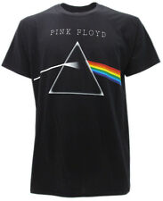 T-shirt Rock Pink Floyd The Dark Side of the Moon