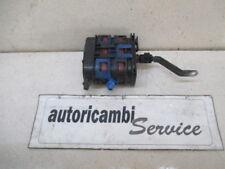 MOTORINO SCATOLA RISCALDAMENTO MERCEDES CLK 2.0 AUTOM BENZ 3P 120KW (2000) RICAM