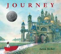Journey [Aaron Becker's Wordless Trilogy]