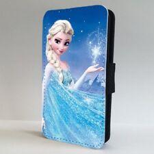 Frozen Elsa Disney Movie FLIP PHONE CASE COVER for IPHONE SAMSUNG