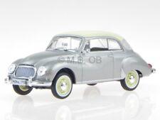 Auto Union 3=6 Coupe 1955 grey + white modelcar 820312 Norev 1:43