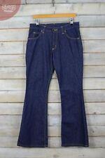 Jeans da donna bootcut blu Lee