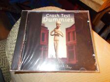 CRASH TEST DUMMIES CD SINGLE KEEP A LID ON THINGS BRAND NEW SEALED