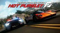 Need For Speed Hot Pursuit | Origin Key | PC | Digital | Worldwide |