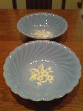 Harker pottery cameoware