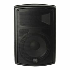 """Montarbo Italy FiveO D10A New Active Amplified Speaker 500W Max. 10 """""""