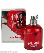 Amor Amor For Women by Cacharel Edt Spray 3.4oz 100ml * New in Box *