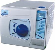 18L Dental Medical Pre-vacuum Steam Sterilizer Autoclave 3 Times Lab Equipment