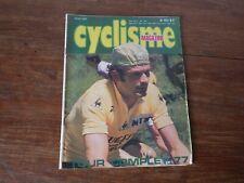 Le Miroir des Sports CYCLISME MAGAZINE Nr 113 (Aout 1977) Tour Complet 77