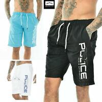 883 Police Mens New Swimming Trunks Designer Printed Board Swimwear Swim Shorts