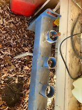 Scuba Tank Heater Dryer