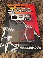 Disc Brake Pads for Hayes Ryde KS-D260 by Kool-Stop