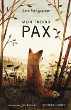 Mein Freund Pax von Pennypacker, Sara