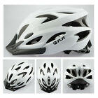 New Unisex Adult Bike Bicycle Cycling Hoverboard Helmet Visor Adjustable Cycling