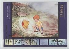2004 Filmography #WP11 Winnie the Pooh and Honey Tree Non-Sports Card 0b6