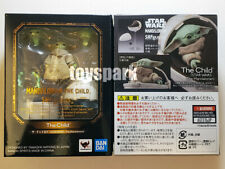 Bandai S.H.Figuarts Star Wars The Mandalorian THE CHILD Baby Yoda action figure