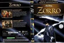 DVD Zorro 20 | Disney | Serie TV | Lemaus