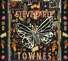 Steve Earle - Townes [New CD]