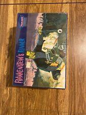 Aurora / Polar Lights  Frankenstein's Flivver  Scale Model Kit #5013