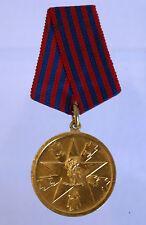 Orden Auszeichnung Medaille Jugoslawien Medalja zasluge za narod *RAR****
