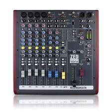 Allen & Heath Live Mixers