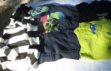 Kids clothing LOT Size 10-12 Ralph Lauren Abercrombie Hollister Gap
