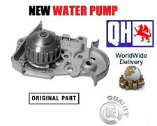 FOR RENAULT CLIO 1.4 1.6 MK 2 1998-2005 NEW WATER PUMP