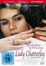 "DVD * LADY CHATTERLEY # NEU OVP """