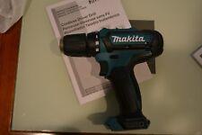 "New Makita 12v FD05 3/8"" Lithium ion Cordless Drill Driver use 12 volt BL1021B"
