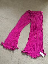 Claire's Accessories pink scarf - NEW