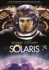 SOLARIS Movie POSTER 27x40 B George Clooney Natascha McElhone Viola Davis (I)