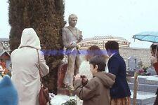 CLAUDE FRANCOIS 70s DANNEMOIS 11 DIAPOSITIVES DE PRESSE VINTAGE SLIDES LOT #2