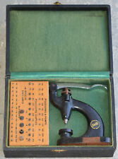 Jeweling Set Partial Seitz