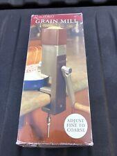 Victorio Grain Mill Kitchen Products