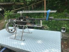 rc helicopter, minicopter, joker, maxi joker 3, electric, camera copter