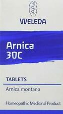 NEW Arnica 30C Pack Of 125 Tablets Traditionally Used In Homoeopa Free  Shippin